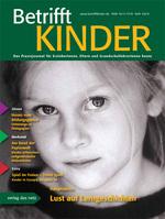 Betrifft Kinder 10.2010